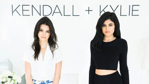kendall and kylie jenner