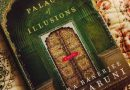 palace of illusions books by indian authors
