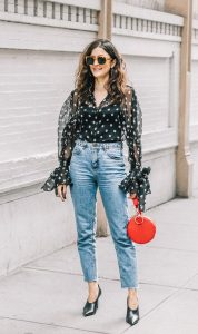 5 date night outfits to look gorgeous on that perfect evening