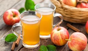 the benefits and side effects of apple cider vinegar