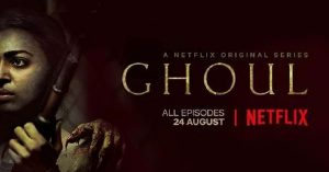 has 'Ghoul' revolutionized Indian Horror
