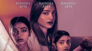 Radhika Apte's and Netflix's Love Story!